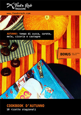 cookbook - autunno