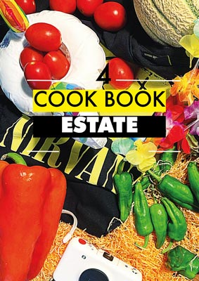 cookbook - primavera
