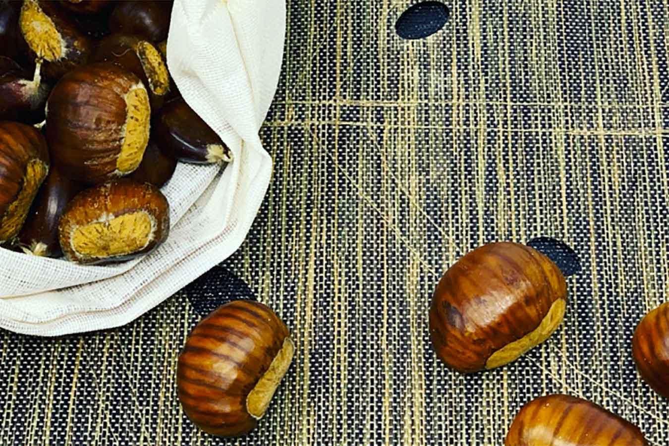 Autunno tempo di castagne: ricette, curiosità e cose da sapere